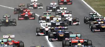 Formula 1°